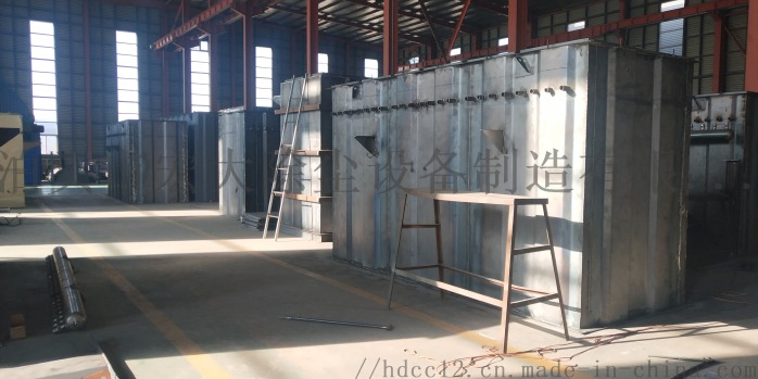 DMC-96袋除尘器 打磨粉尘除尘器 搅拌站除尘器855451332