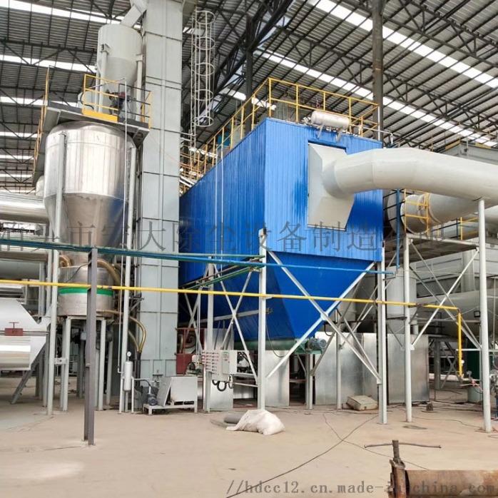 水泥料仓单机布袋除尘器水泥搅拌站脉冲单机除尘器855434952