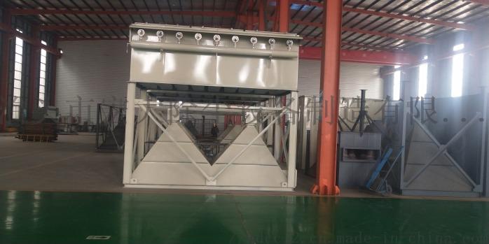 PPC128-2X9气箱式脉冲除尘器 袋式除尘器855432532