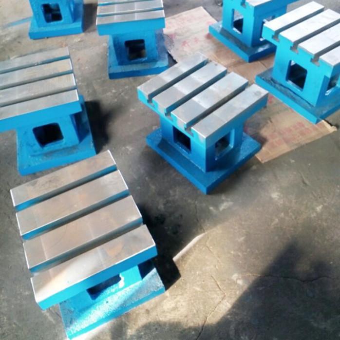 定做加工广东地区铸铁方箱工作台T型槽方箱865371945