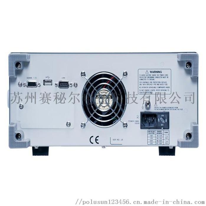 固纬 阻抗分析仪 40A交流接地阻抗测试仪9040876702705