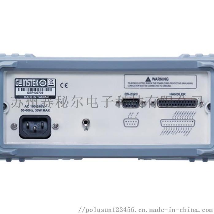 固纬 高精密度LCR电表 LCR-6000系列876509115