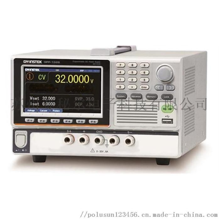 固纬  GPP-x323 系列多通道可编程直流电源878254925