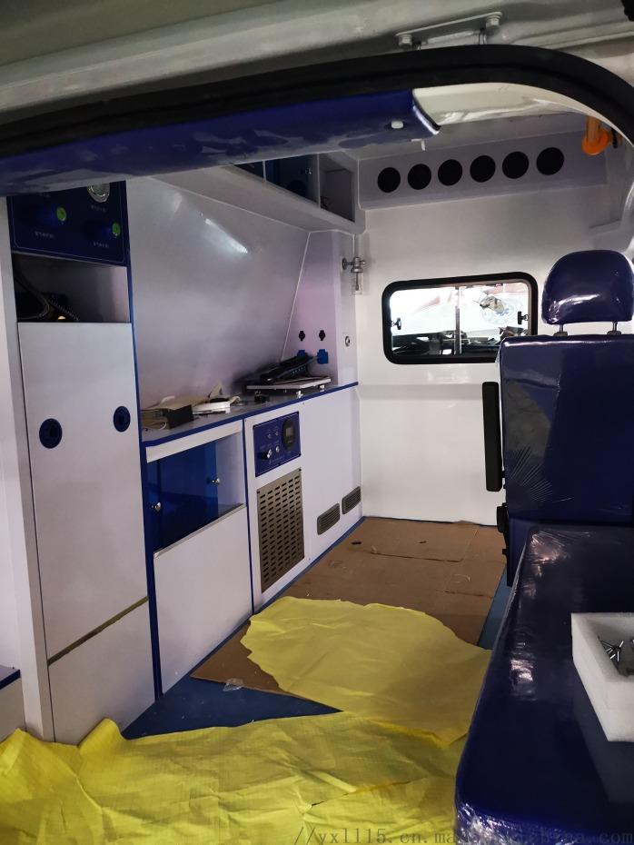 负压救护车净化排风装置生产厂家840863302
