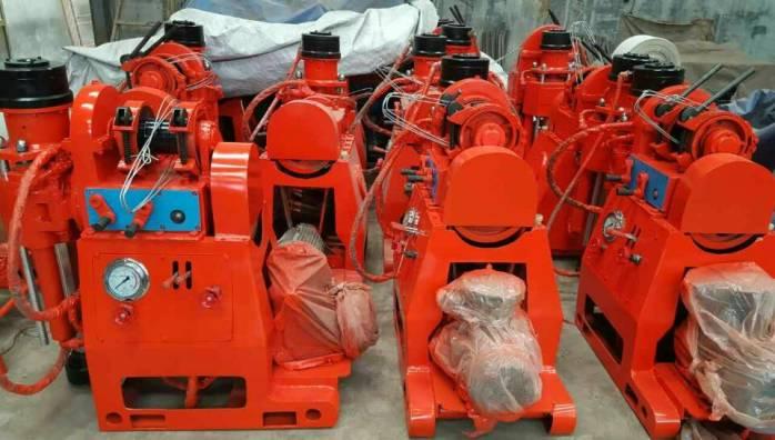 ZL系列钻孔注浆一ZL380液压坑道钻机127737282