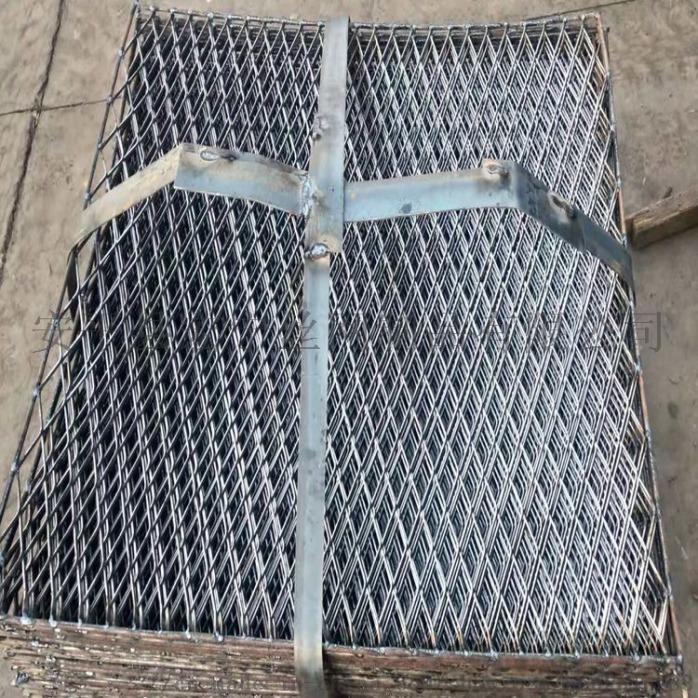 建筑钢笆网片规格 脚手架钢笆网片 钢板网生产882614595