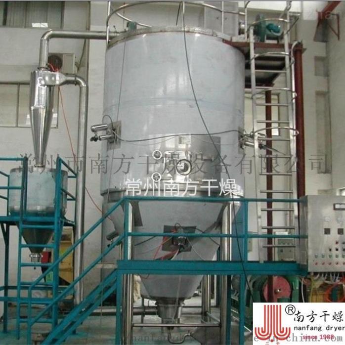 供应速溶茶粉喷雾干燥机 咖啡粉喷雾塔104587855