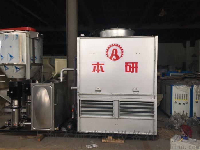 本研闭式冷却塔BY-BL-15T 厂家销售885778435