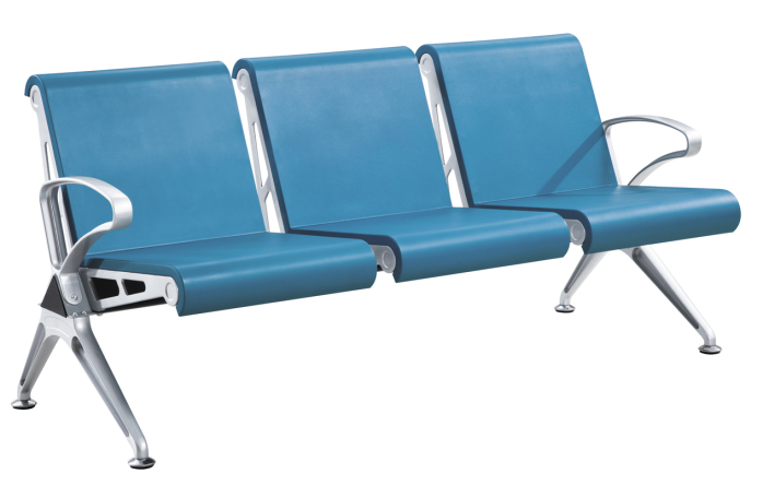 可加皮墊,3人位、4人位、5人位機場椅廠家31313612