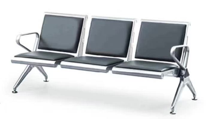 可加皮墊,3人位、4人位、5人位機場椅廠家31313542