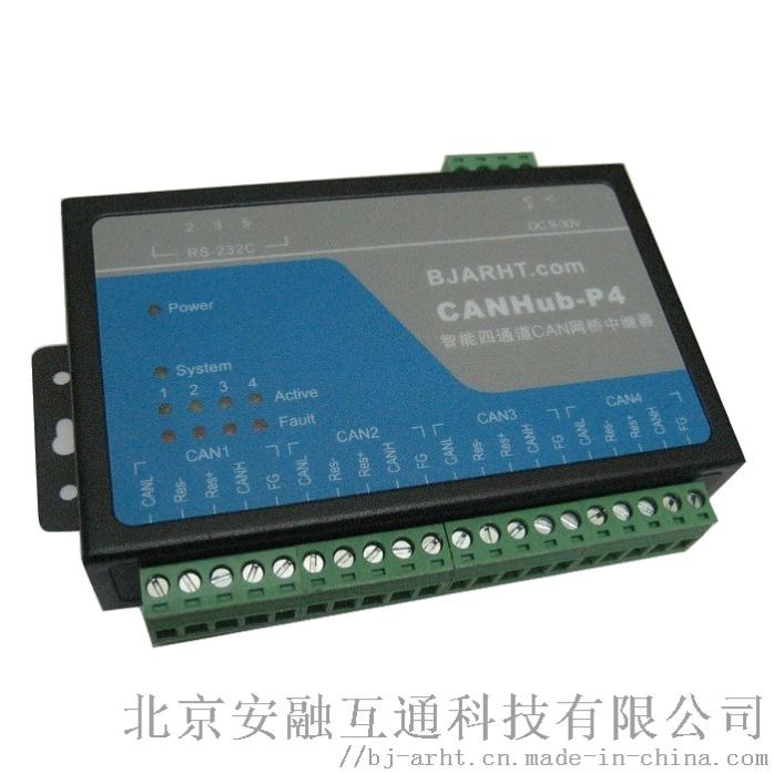 CAN光纤转换器光纤收发器129416775
