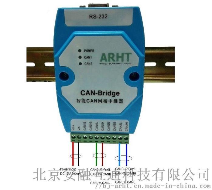 CAN中继器网桥中继器129425005