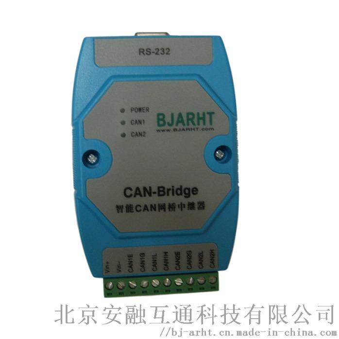 CAN光纤转换器光纤收发器129416455