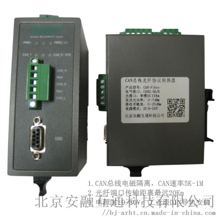 CAN光纤转换器协议转换器129443645