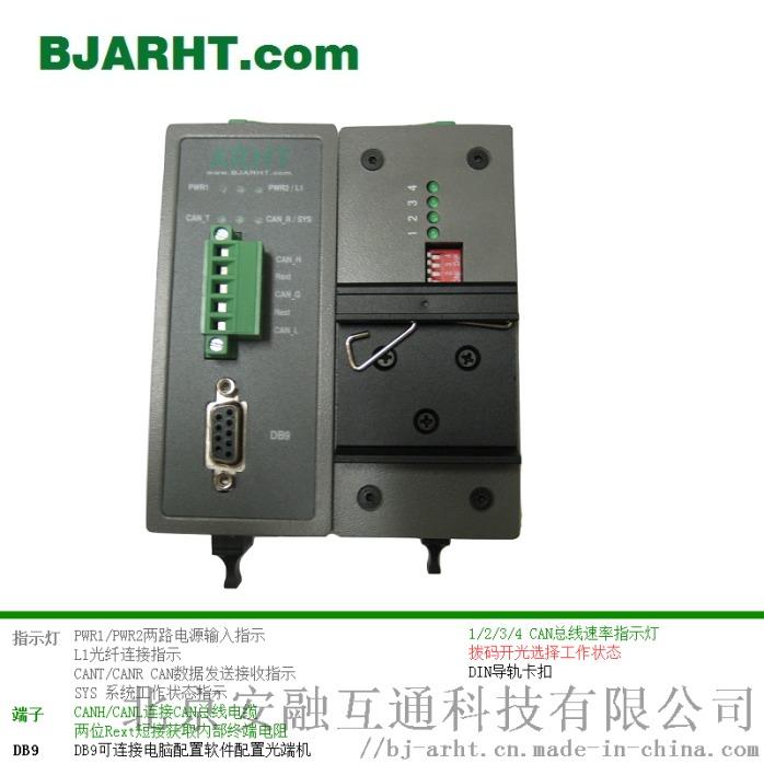 串口转光纤光端机 协议转换器129432665