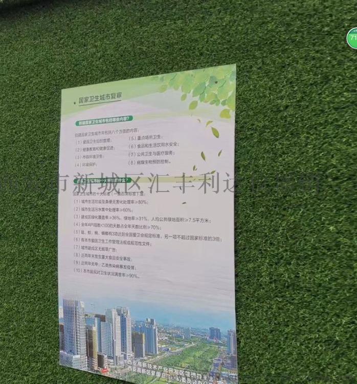 西安哪里有 围墙绿草坪13772489292130390005