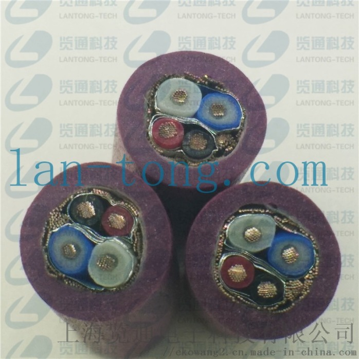 devicenet五芯电缆