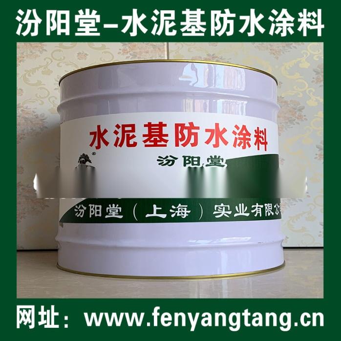 水泥基防水塗料、生產銷售、水泥基防水塗料、廠家直供.jpg