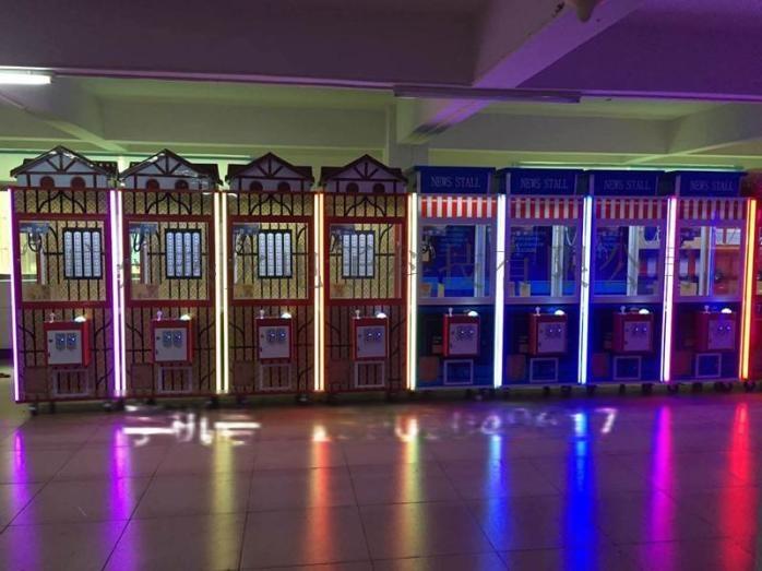 電玩城遊戲機設備廣州廠家131263615