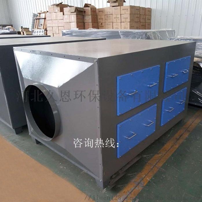 废气处理设备活性炭吸附装置概述大全130565915
