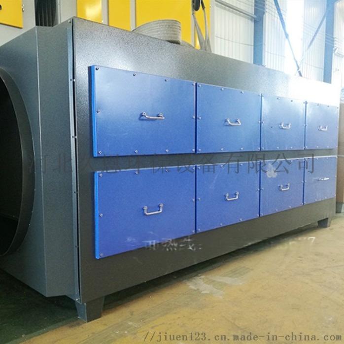 废气处理设备活性炭吸附装置概述大全130565905