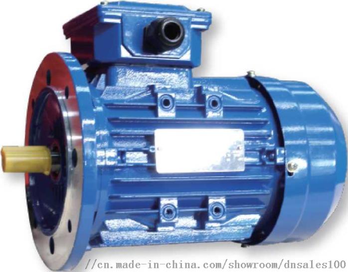 德能品牌供应MS系列三相异步电动机893302985