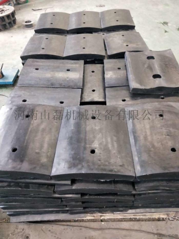 球磨机配件高锰钢衬板 球磨机配件厂家891493515