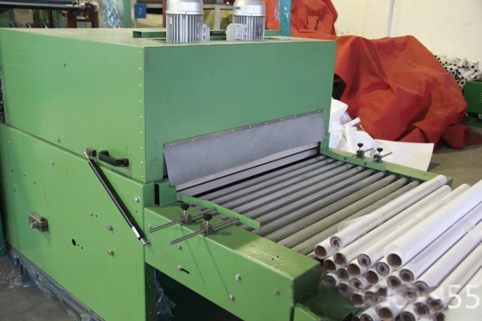 全自動捲筒紙分卷機 高速牆紙海報復卷機 分卷機廠家45202065