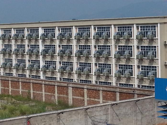 XF22000型环保空调系列产品5975365