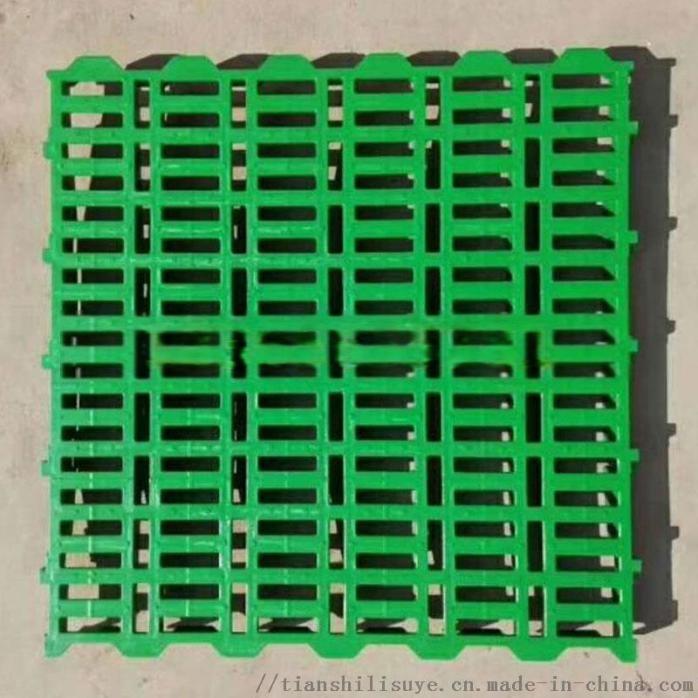 塑料羊床漏粪板 羊床漏粪板   塑料漏粪网134177845