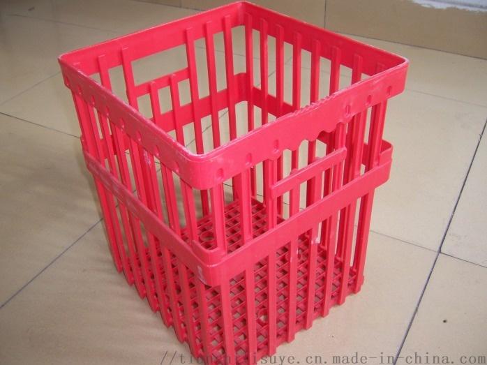 种蛋塑料运输筐 塑料蛋筐 种蛋运输箱895911135