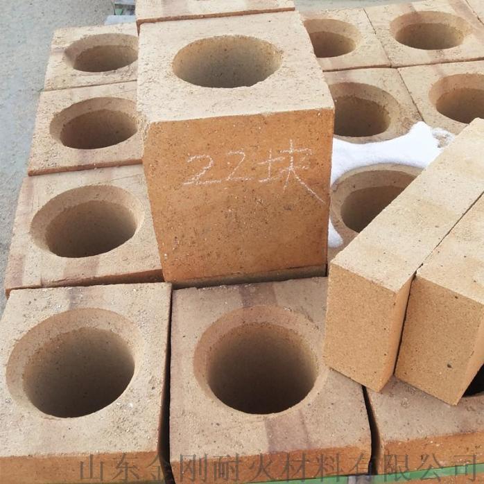 半枚条耐火砖耐火材料 山东淄博金刚耐火材料134269762