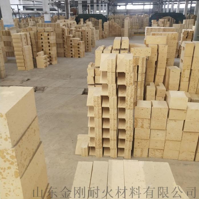 金刚T   斧头耐火砖生产厂家 山东耐火砖生产厂家134123832