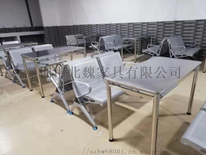 不锈钢快餐桌椅、快餐桌椅厂家、不锈钢餐桌椅生产商134824385