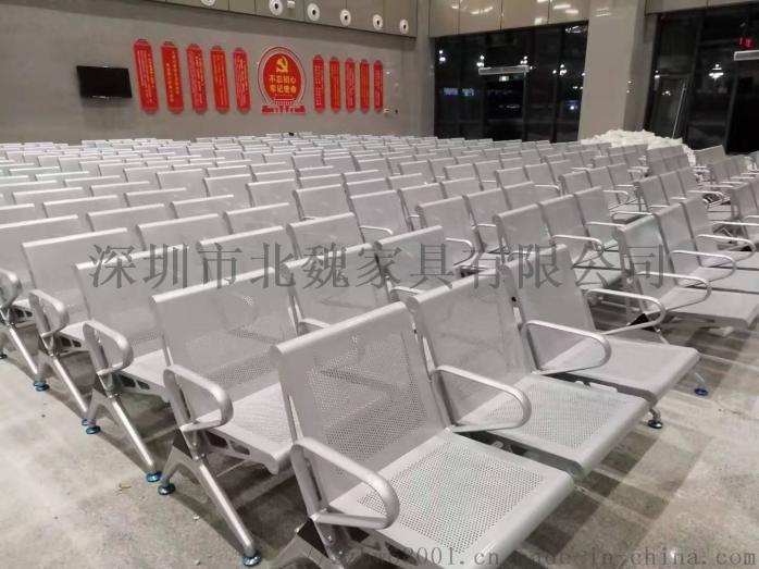 BW095三角排椅,候诊椅,机场椅,工厂直销135035475