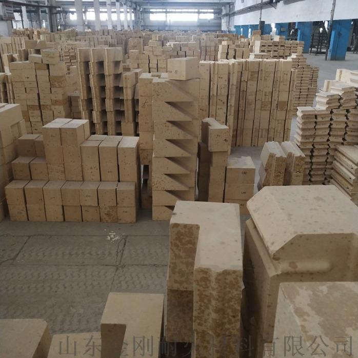 金刚T   斧头耐火砖生产厂家 山东耐火砖生产厂家134123822