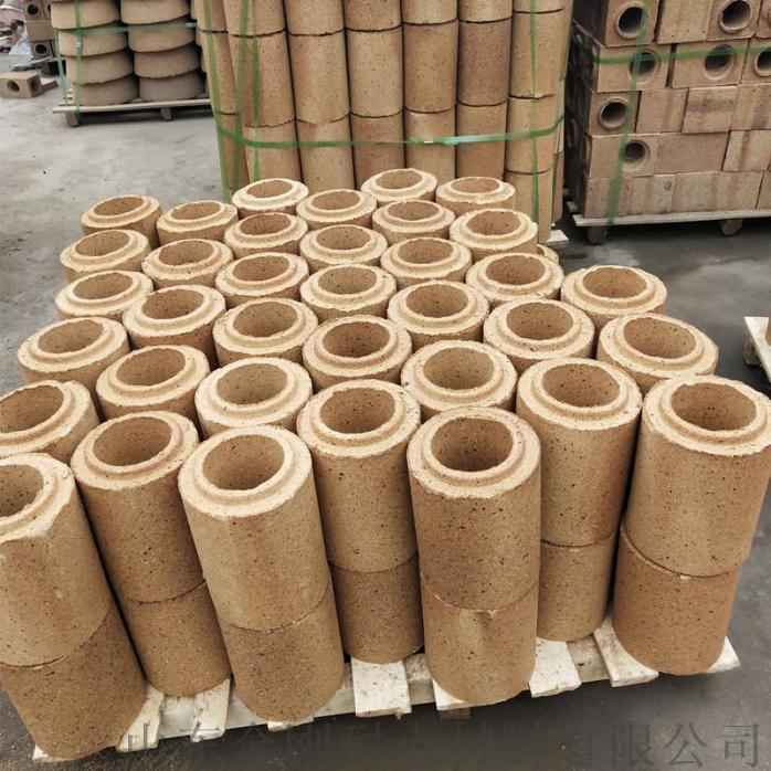 山东淄博金刚平立哈虎弧形粘土耐火砖材料134267982