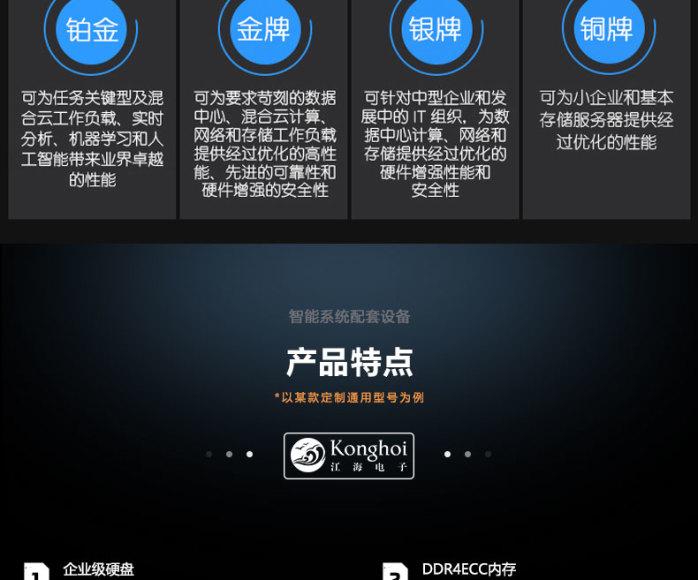 视频采集服务器(可定制)_