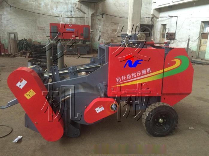 特价 拖拉机大型打捆机加工农发青贮打捆机拖拉机四驱中型