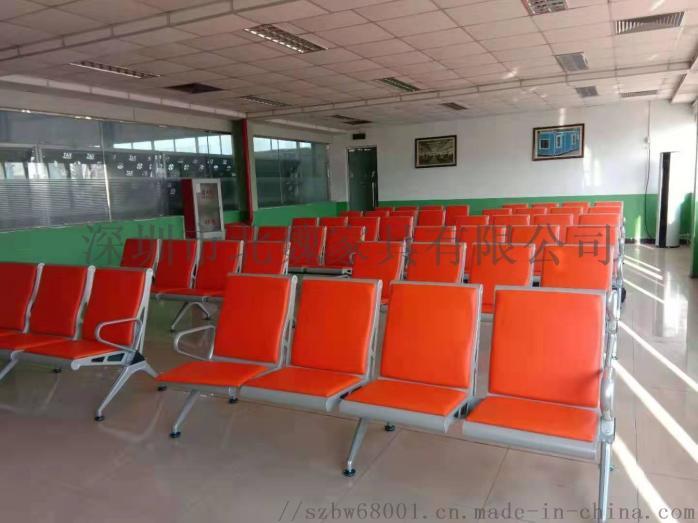 不锈钢等候椅、不锈钢公共排椅、不锈钢机场椅135633605