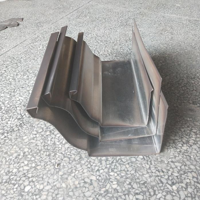 杭州彩铝天沟别墅落水管外墙排水现货现发905028085