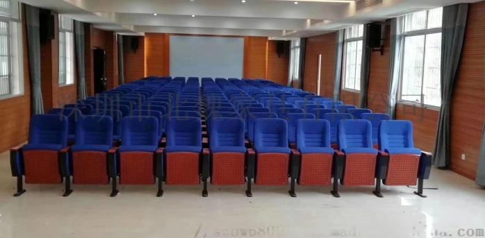 礼堂椅中心距-礼堂椅规格-学校礼堂椅136526575