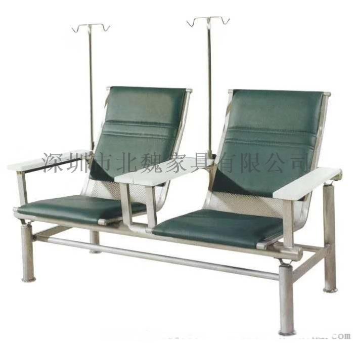 201/304不锈钢连排输液椅136936145