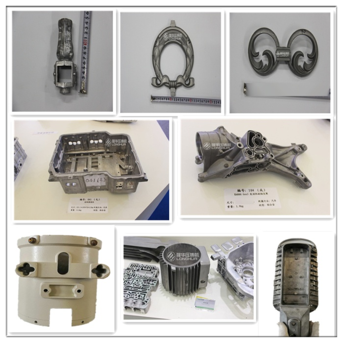 厂家直销280T纯铝压铸机 生产摄像头 铜插座136936895