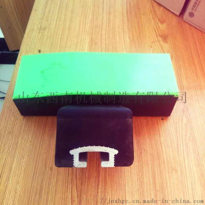 1.2米皮带机缓冲床,阻燃缓冲条有煤安,重型缓冲床121329682