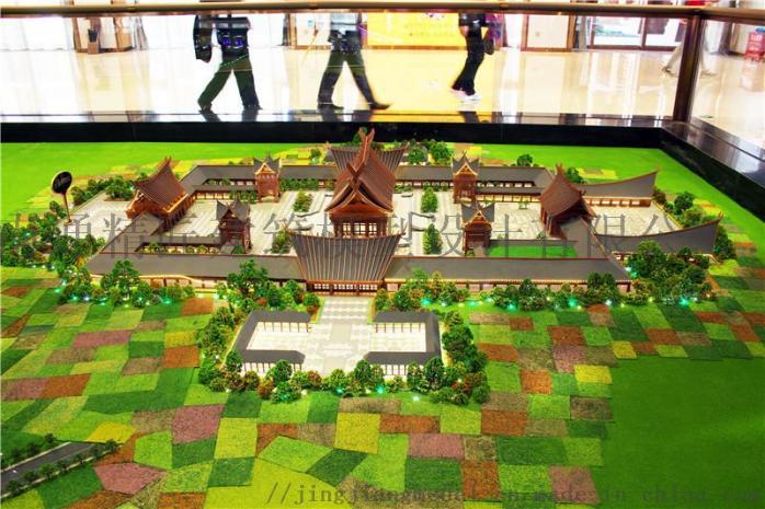 云南古滇王国——古建模型  .jpg