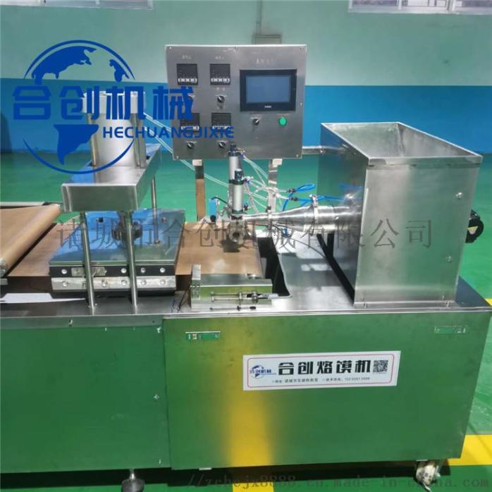 单饼机  全自动烙馍机 全自动压饼机138182772