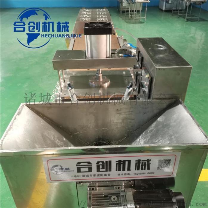 潍坊烙馍机 东北春饼机 小型烙馍机定制厂家874137632
