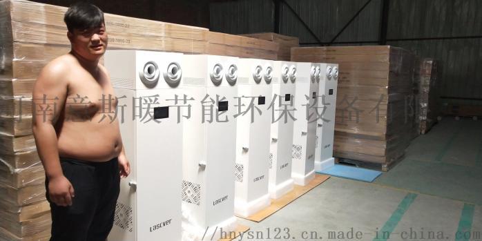中央淨化新風系統 LS-25-Q-A新風系統 現貨138167435