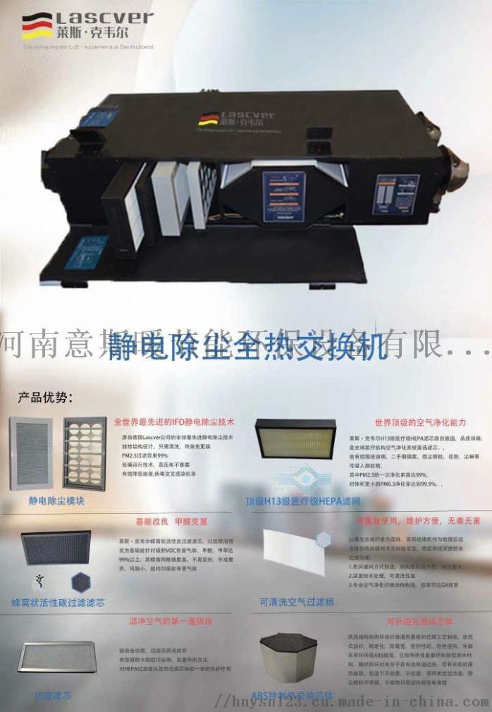 中央淨化新風系統 LS-25-Q-A新風系統 現貨138167475